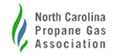 North Carolina Propane Gas Logo