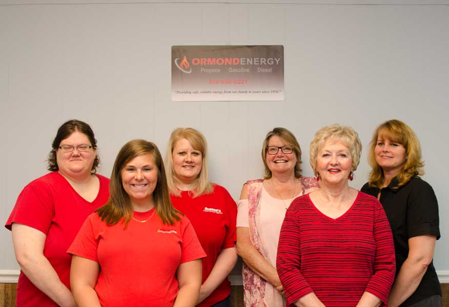 Ormond Company Photo
